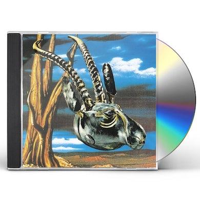 Skygreen Leopards JEHOVAH SURRENDER CD