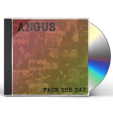 FACE THE DAY CD