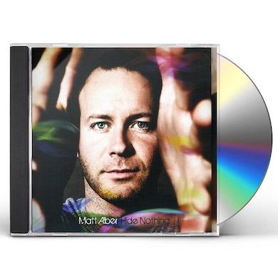 Matt Alber HIDE NOTHING (MOD) CD