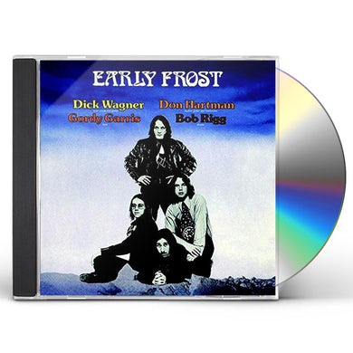 Early Frost CD