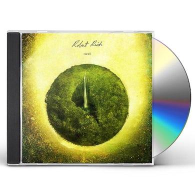 Robert Rich NEST CD