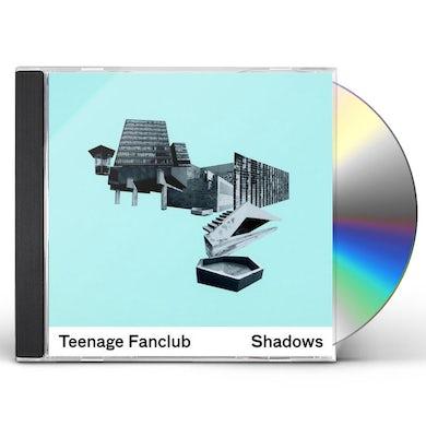 Teenage Fanclub SHADOWS CD