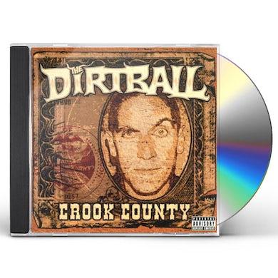 Dirtball CROOK COUNTY CD