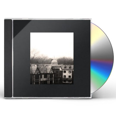 Cloud Nothings HERE & NOWHERE ELSE CD