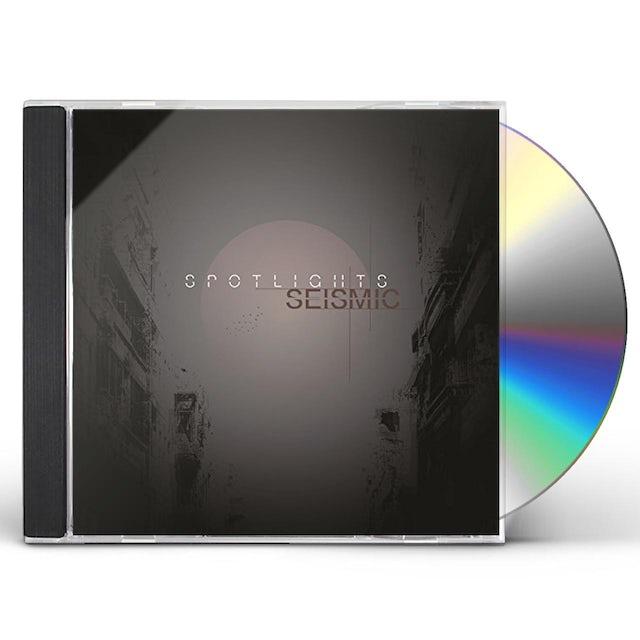 Spotlights SEISMIC CD