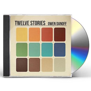 TWELVE STORIES CD