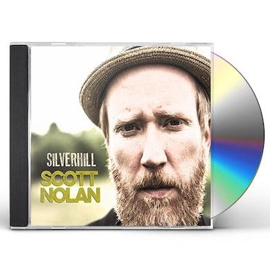 Scott Nolan SILVERHILL CD