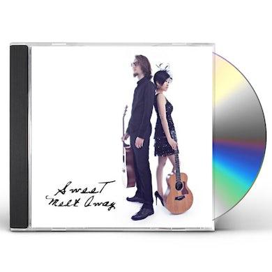 Sweet MELT AWAY CD