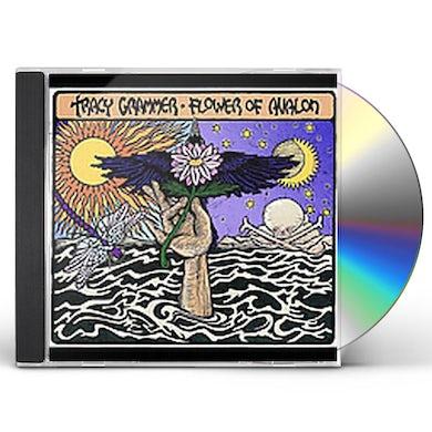 Tracy Grammer FLOWER OF AVALON CD