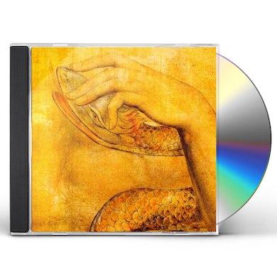 John Zorn AT THE GATES OF PARADISE CD