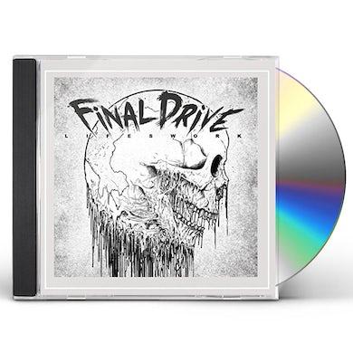 Final Drive LIFESWORK CD