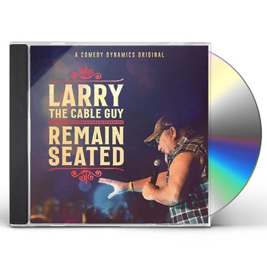 Remain Seated CD