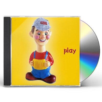 Great Big Sea PLAY CD