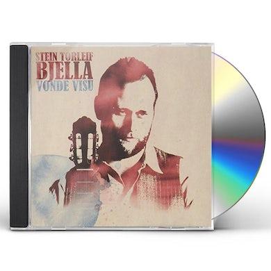Stein Torleif Bjella VONDE VISU CD