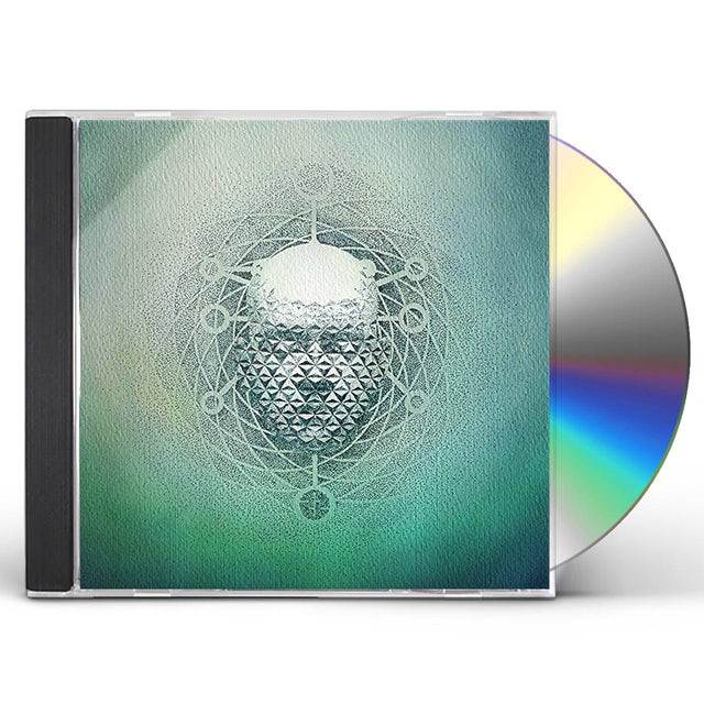 22 YOU ARE CREATING: LIMB1 CD