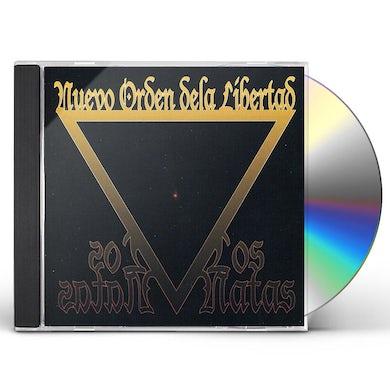 NUEVO ORDEN DE LA LIBERTAD CD