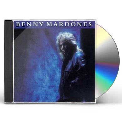 Benny Mardones CD