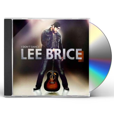 Lee Brice I Don't Dance CD