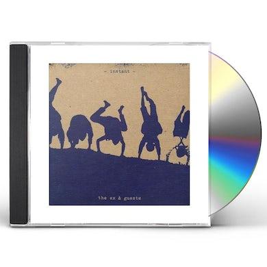 Ex INSTANT CD