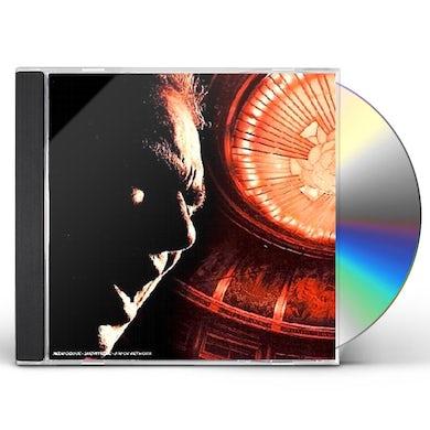 Claude Nougaro LIVE 2001 CD