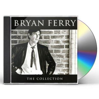 Bryan Ferry COLLECTION CD