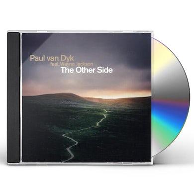 Paul Van Dyk OTHER SIDE CD