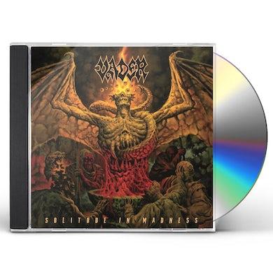 Vader SOLITUDE IN MADNESS CD