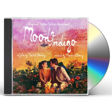 Etienne Charry MOOD INDIGO CD