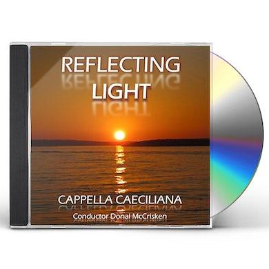 Cappella Caeciliana REFLECTING LIGHT CD