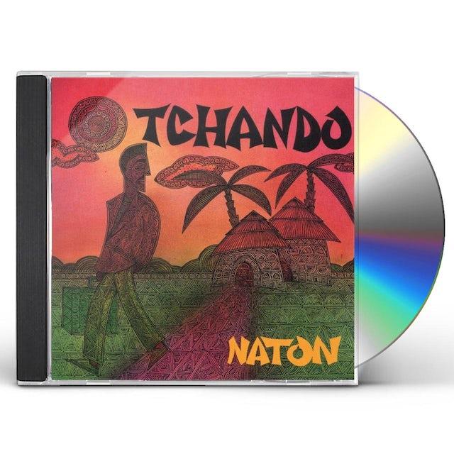 Tchando