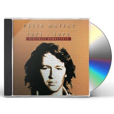 Peter Maffay 1971-1979 CD