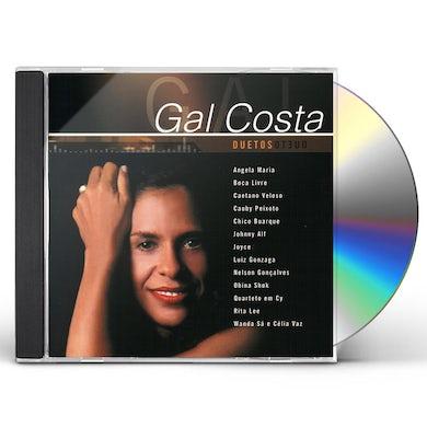 Gal Costa DUETOS CD