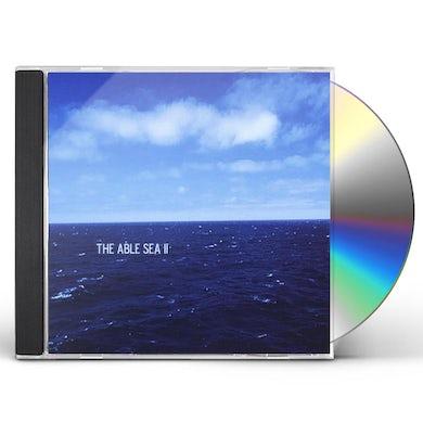 Able Sea II CD