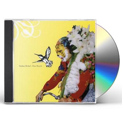 Nathan Michel DEAR BICYCLE CD
