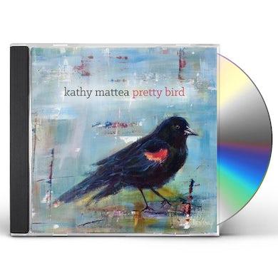 Kathy Mattea PRETTY BIRD CD
