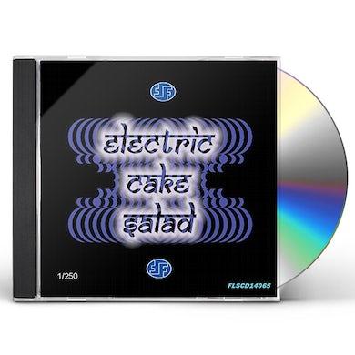 Electric Cake Salad DIMENTICATO CD