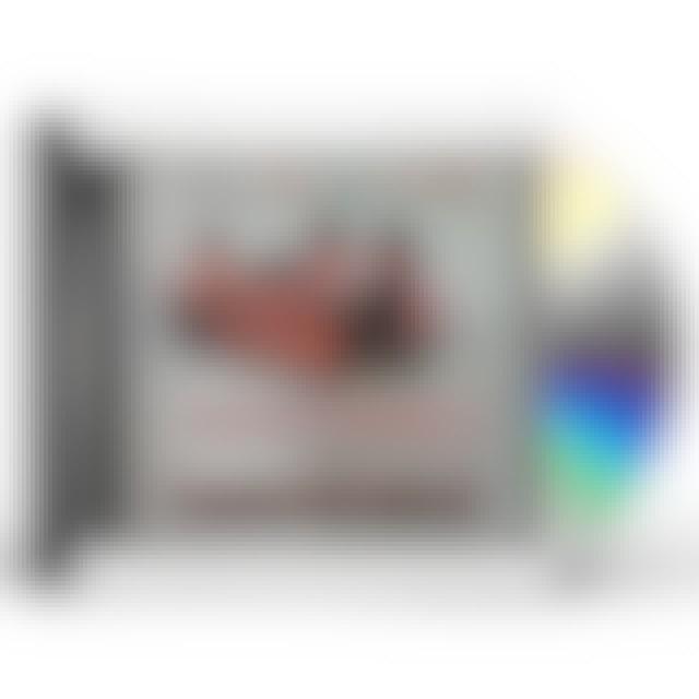 Scoundrels AKA LT GARCIA'S MAGIC MUSIC BOX CD