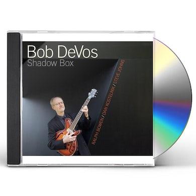 Bob Devos SHADOW BOX CD