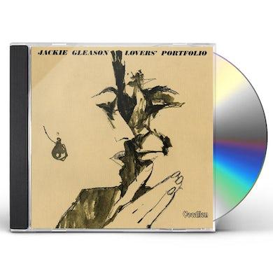 Jackie Gleason LOVERS' PORTFOLIO CD