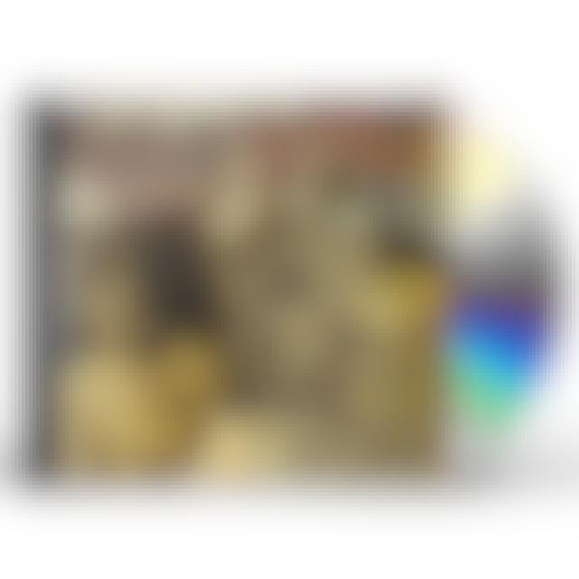 Gutter Demons MISERY MADNESS & MURDER CD