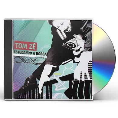 Tom Ze ESTUDANDO A BOSSA CD