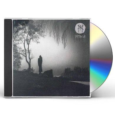 Myrkur M CD
