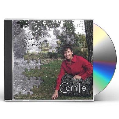 CAMILLE KINGS RANSOM CD