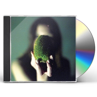 Circuit Des Yeux IN PLAIN SPEECH CD
