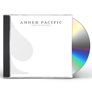 TRUTH IN SINCERITY CD