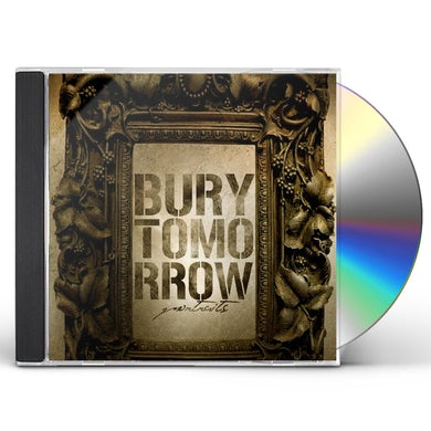 Bury Tomorrow PORTRAITS CD