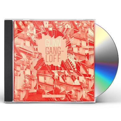 Steve Gunn & Mike Cooper MELODIES FOR A SAVAGE FIX CD