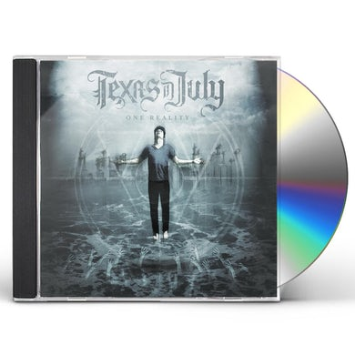Texas In July ONE REALITY CD