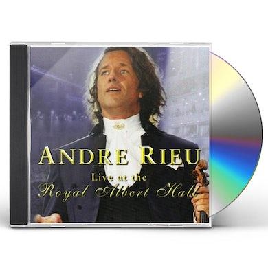Andre Rieu LIVE AT ROYAL ALBERT HALL CD