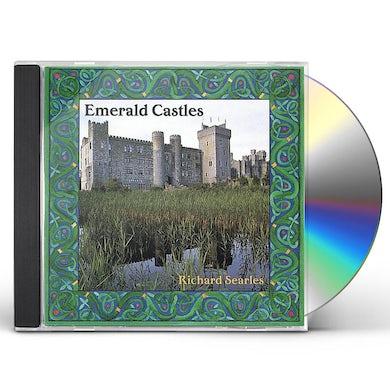 Richard Searles EMERALD CASTLES CD